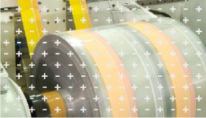 Simco-Ion Static Elimination