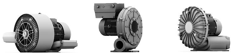 Elektror airsystems Industrial Fans
