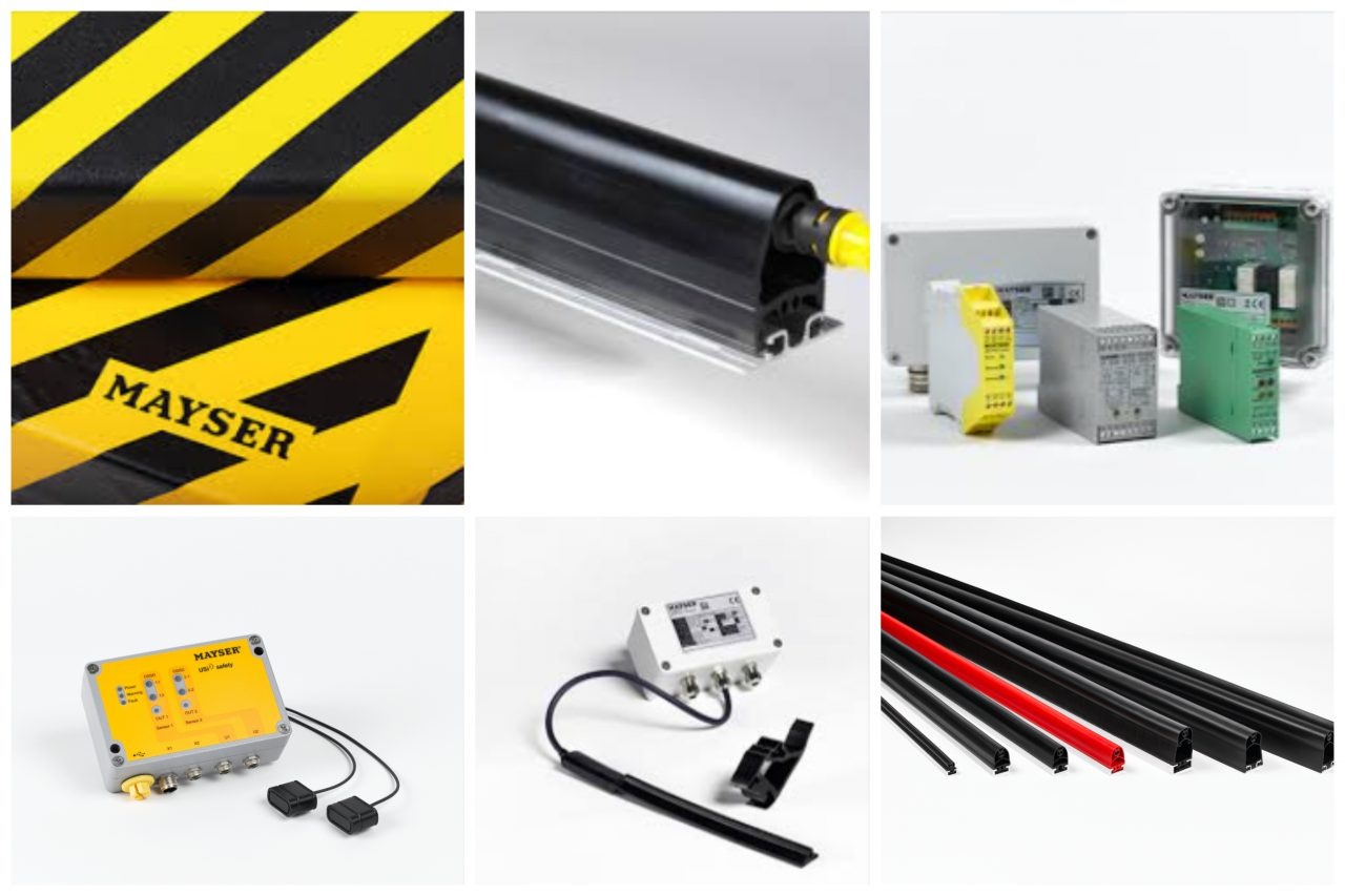 Mayser Products Featured