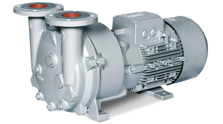 L Series – Liquid Ring Vacuum Pump