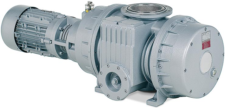 R Series – Rotary Lobe Blowers Img02
