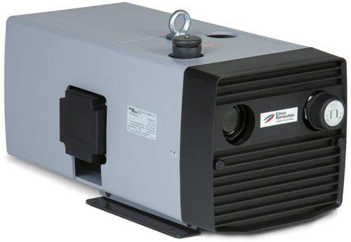 V Series – Dry Rotary Vane Vacuum Pump