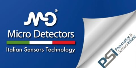 New Partnership M.D. Micro Detectors