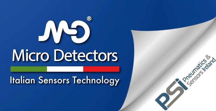 New Partnership M.D. Micro Detectors